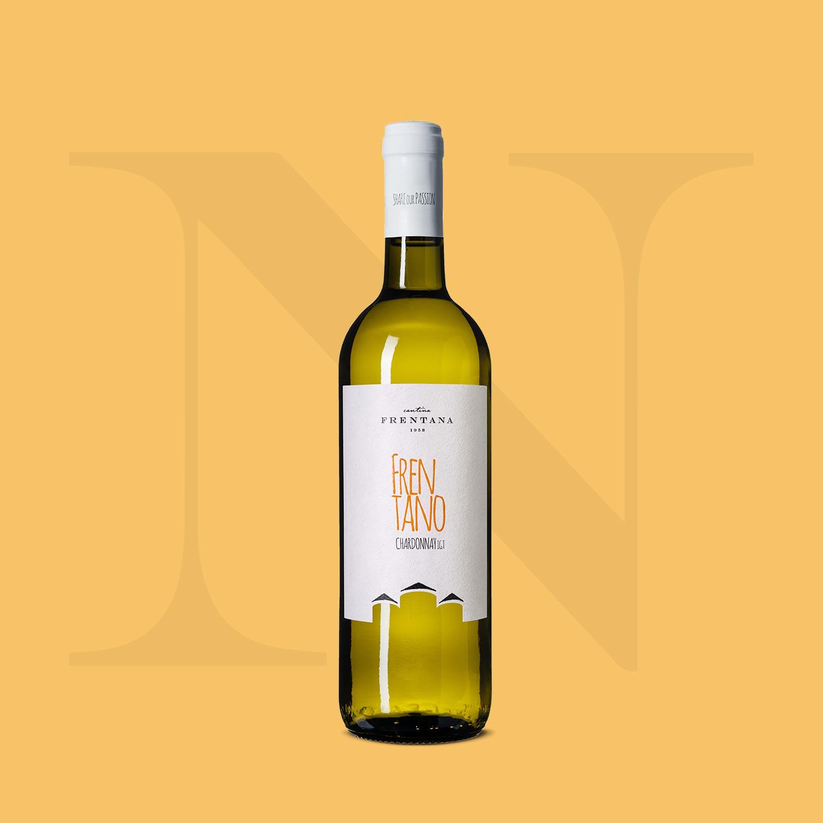 Frentano Chardonnay IGT - Cantina Frentana